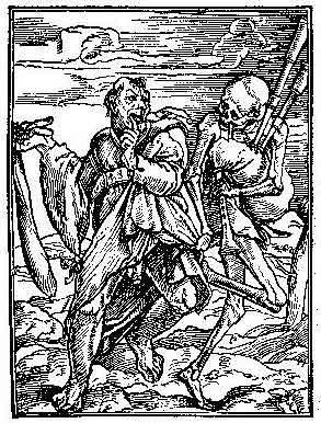 Memento mori - Страница 2 Holdod43